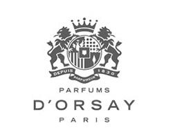 Parfum D'orsay Paris