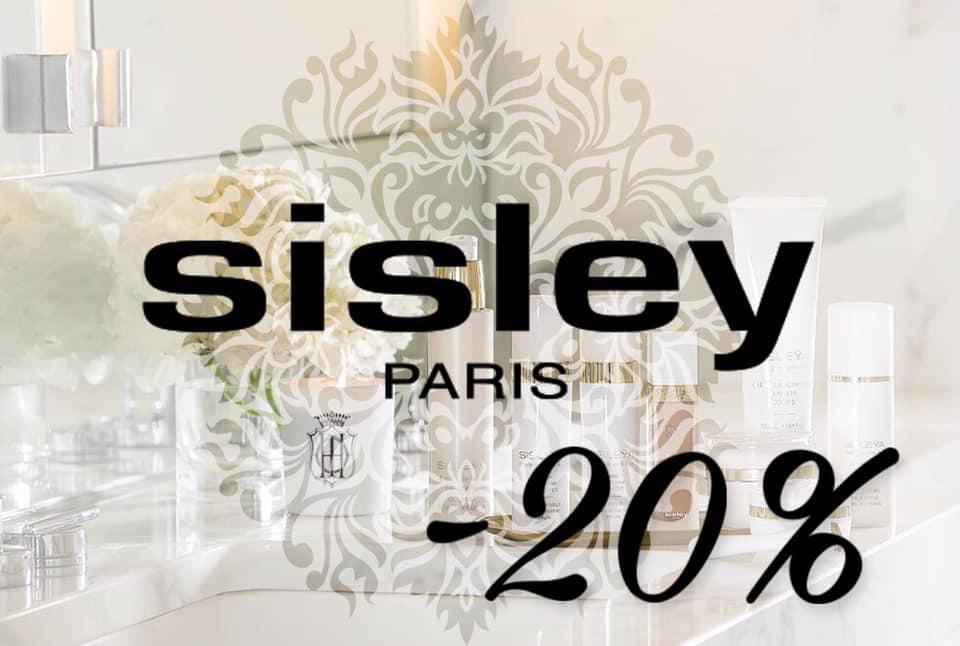 sisley -20%